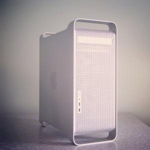 Powermac G5 Dual