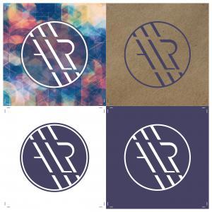 Mon logo - ALR - Amélie Levasseur-Raymond